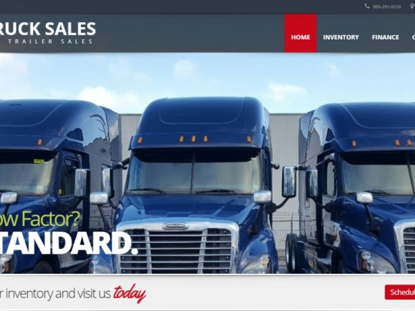GN Truck Sales