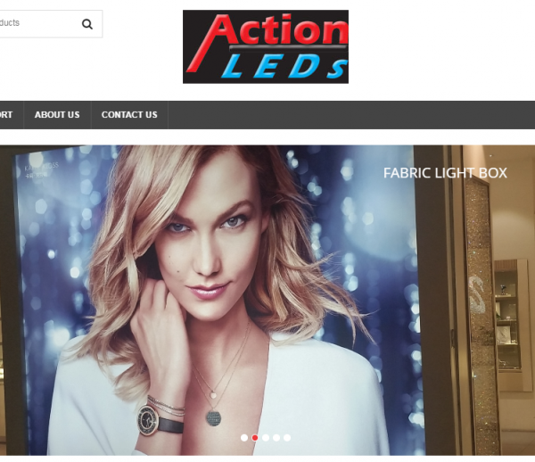 ActionLeds